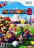 Mario Party 8 (Nintendo Wii)